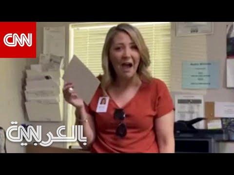 المغنية تايلور سويفت تفاجئ ممرضة برسالة مكتوبة بخط يدها وهدايا