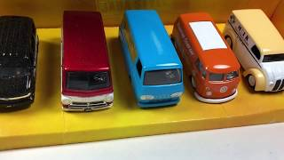 Jada Dub City 5 Deep - Van Five Pack