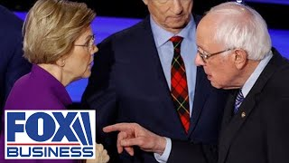 How would a Warren, Sanders candidacy impact markets?