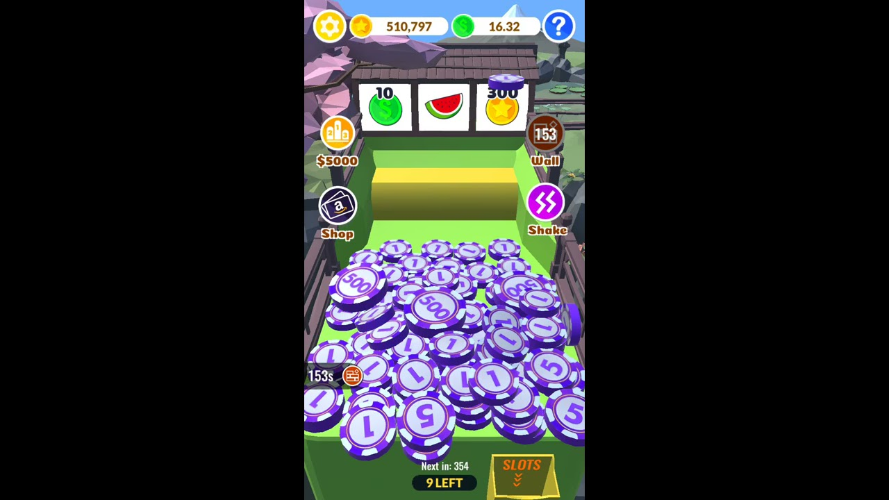 Lucky Pusher App Making Money Playing This Game Is It Legit Does It Pay Cash Youtube