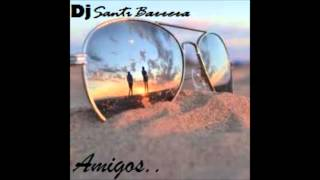 Santiago Barrier Music//amigos// Thumbnail
