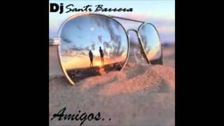 Santiago Barrier Music//amigos// Thumbnail