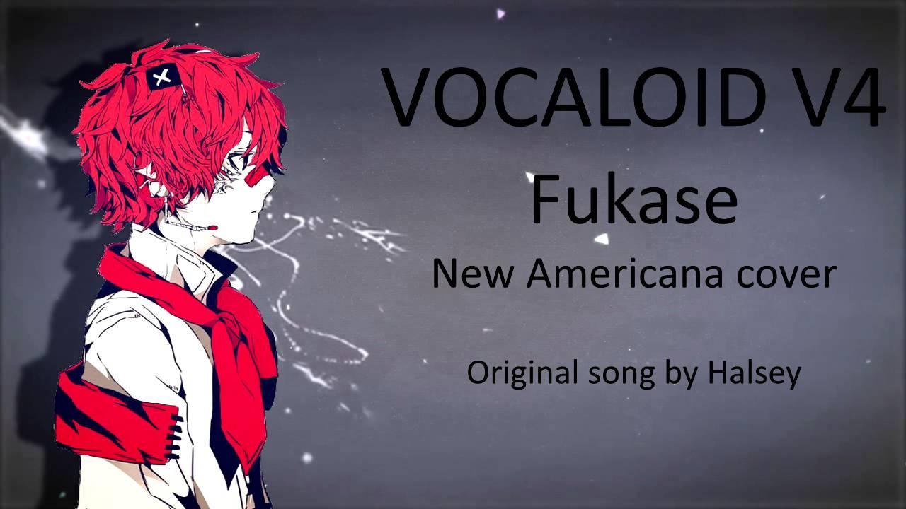 Скачать музыку halsey-new americana