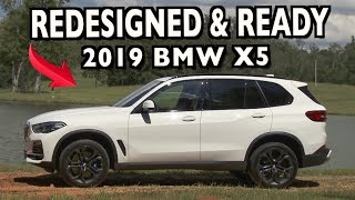Reasons FOR and AGAINST: 2019 BMW X5 on Everyman Driver