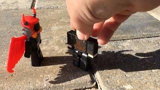 Roblox Short #2 security cameras