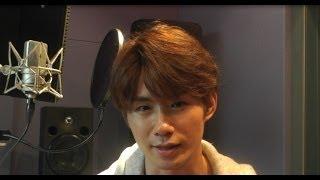 川上大輔本人からの新年のご挨拶と3rdシングル発売お知らせの コメント...