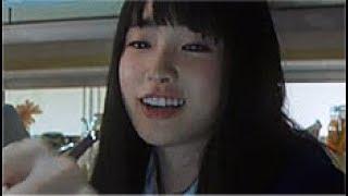 高橋ひかる CM クラッシュフィーバー 渡り廊下の期待感篇 ほか http://w...