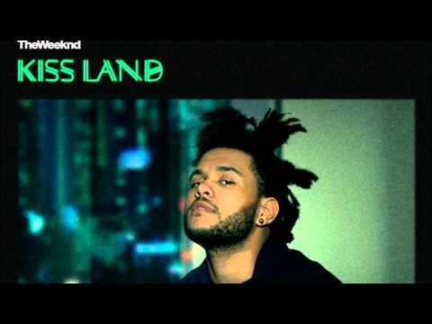 The Weeknd  -  Professional