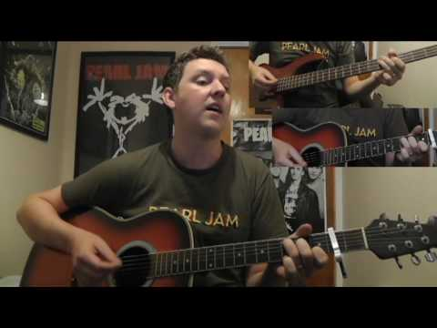 Unemployable - Pearl Jam acoustic cover