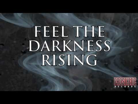 "MERCENARY - ""Through Our Darkest Days"" OFFICIAL LYRIC VIDEO"