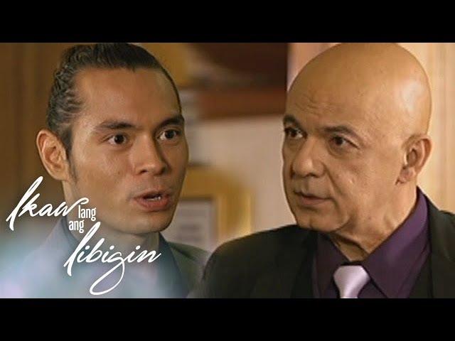 Ikaw Lang Ang Iibigin: Roman tells Carlos to fire Bianca | EP 74