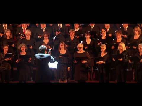 A breath of time: Netherlands Radio Choir Amsterdam at TEDxAmsterdam