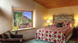 The Moab Pearl ~ Eco Friendly Luxury Vacation Rental Home