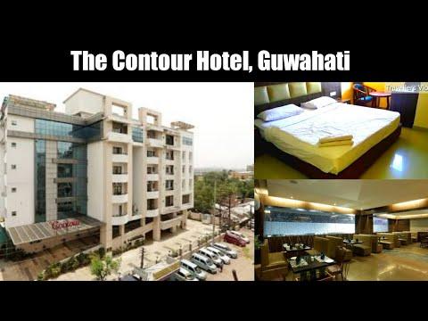 The Contour Hotel, Paltan Bazar, Guwahati   Room Tour