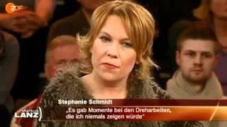 Markus Lanz - vom 7. Februar 2012 - ZDF (3/5)