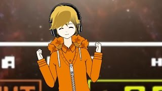 Анимация Windy31 2 лимон Remix