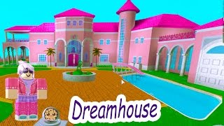 Roblox Hide And Seek Extreme  Mansion Game Play