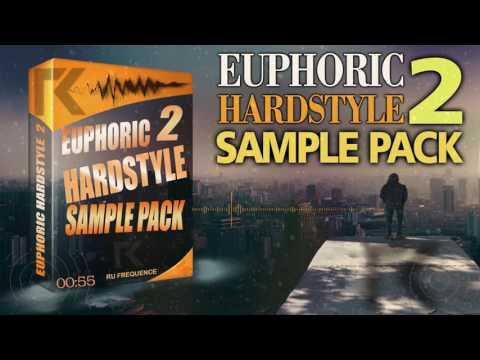 EUPHORIC HARDSTYLE 2 SAMPLE PACK | Free Download