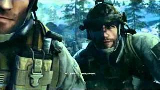 Концовка игры Medal of Honor(2010)