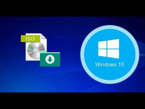 Come scaricare la ISO di Windows 10 in EDGE e Firefox senza Media Creator Tools