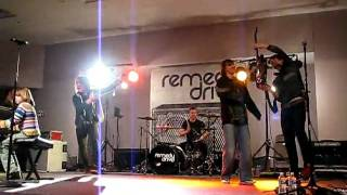 Remedy Drive - Haiti concert in Scottsbluff NE