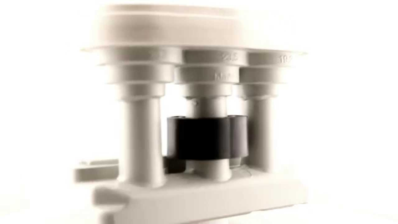 triple quad lnb youtube. Black Bedroom Furniture Sets. Home Design Ideas