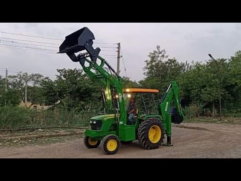 ABEL HO:HYDERABAD SOUTH INDIA (Mobile 09999914795,09810280709) Loader BackHoe Attachments