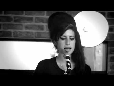 Amy Winehouse - Back to Black (Live Acoustic - SXSW)  - YouTube.flv