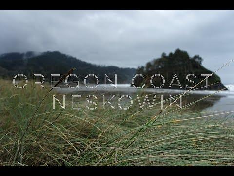 Oregon Coast-Neskowin