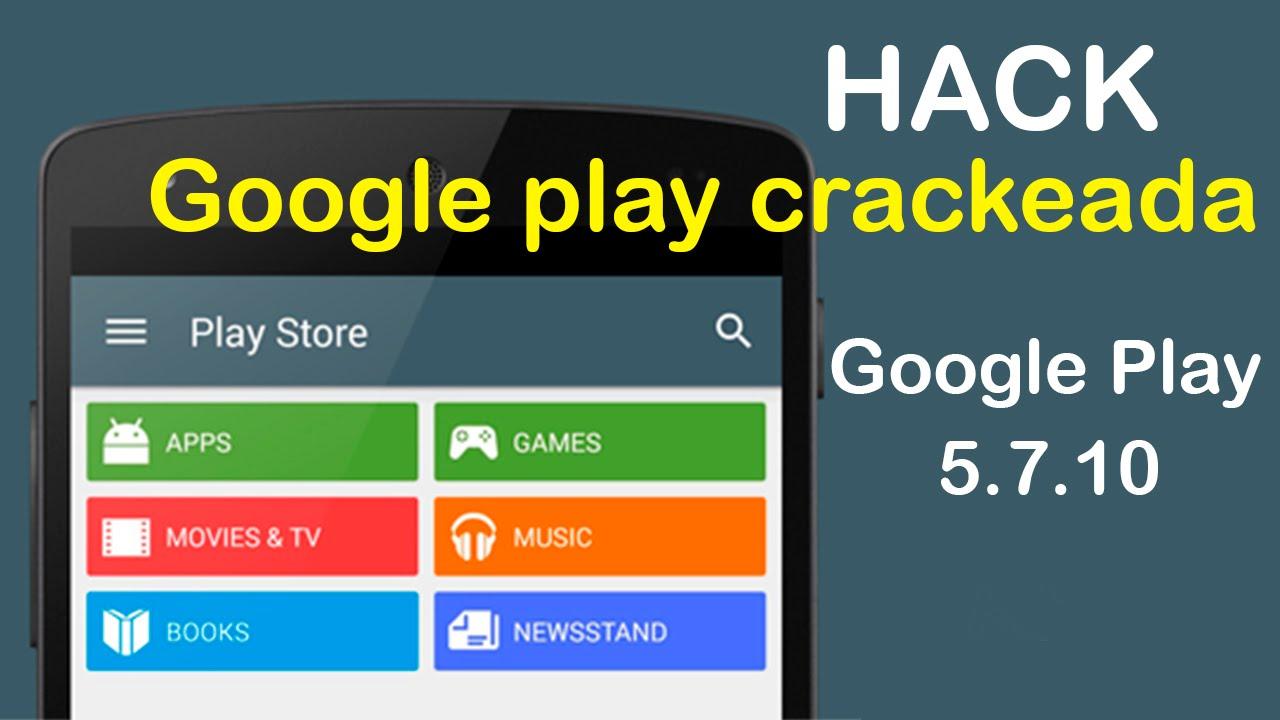 installer cracked 5 7 10 | Google play Crackeada | Evita verificacion de  licencia | Tecnocat Apps