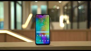 LAWANNYA REDMI NOTE 7   Unboxing Samsung Galaxy M20