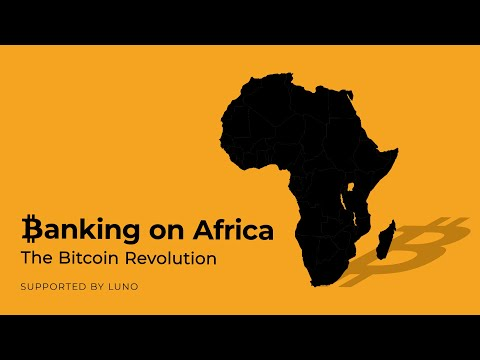 Banking On Africa - The Bitcoin Revolution (full documentary) - True Story