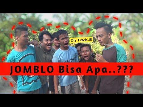 JOMBLO Bisa Apa..??  || Versi Anak Langkat