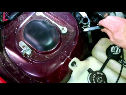 Heater core replacement 1991 Buick Lesabre electronic climate control how to change or replace