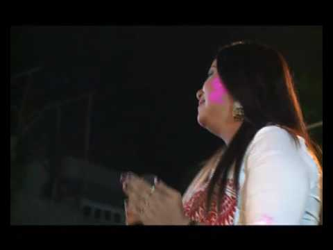 Hiya Medhi live show...song...Nano Gari
