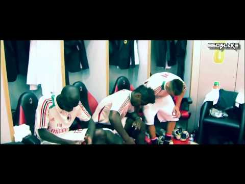 Stephan El Shaarawy  Never Back Down  subtitulado al español