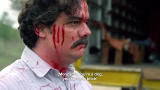 Narcos   Moncada and Galeano death scene