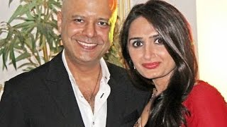 Exclusive! Holi Special Interview With Naved Jafari & His Wife