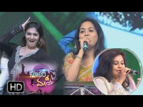 Super Masti   12th March 2017   Tanuku   Full Episode   ETV Telugu