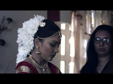 South indian wedding-Makeup Bride (Amanda)