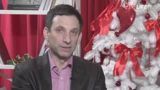 Виталий Портников : Прогноз на 2017 год - предчувствие плохих новостей,  свежее интервью 27 12 2016