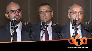 Le360.ma •Attijariwafa bank nomme un nouveau directeur général pour Attijari Bank Mauritanie