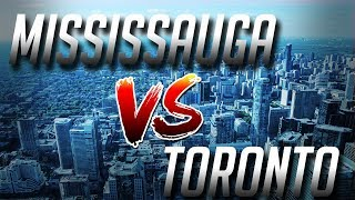 Toronto Real Estate | Condo Market | Mississauga VS Toronto