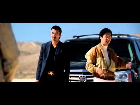 Best of Mr Chow - Hangover HD