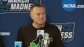 News Conference: Marshall & West Virginia - Postgame