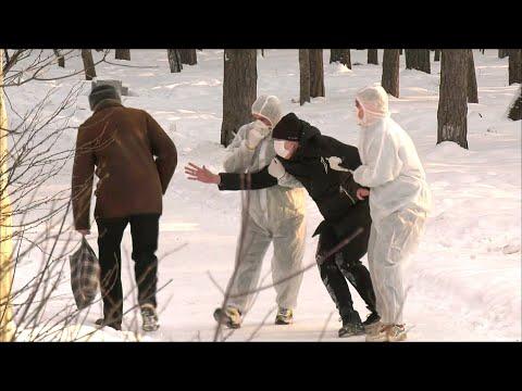 В Челябинске оштрафовали двух пранкеров за шутку о коронавирусе.