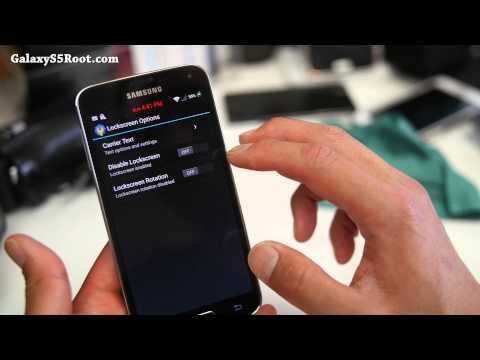 MOAR Lollipop ROM for Sprint Galaxy S5 w/ 2.8Ghz OC!