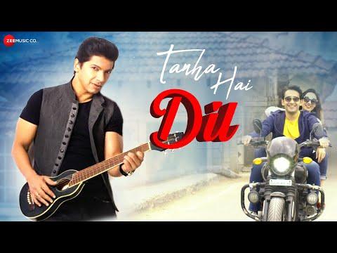 Tanha Hai Dil - Official Music Video | Shaan | Mohit Heda | Baljeet Kaur | Shweta Kothari