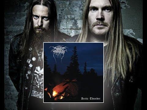 Darkthrone - Deep Lake Tresspass