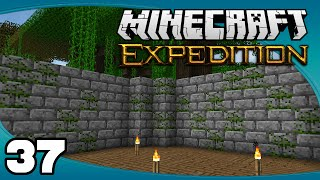 Minecraft Expedition - Ep. 37: Beginning the Ruins